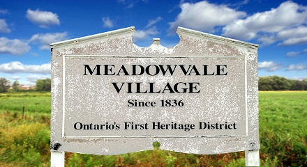 Meadowvale Village Homes for Sale